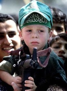 Generasi Penerus Intifadhoh